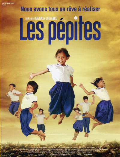 Les Pépites (Little Gems)